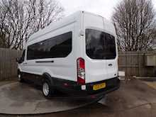 Ford Transit 460 Trend 17 Seater 125ps - Thumb 8