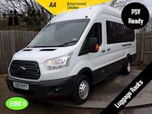 Ford Transit 460 Trend 17 Seater 125ps - Thumb 27