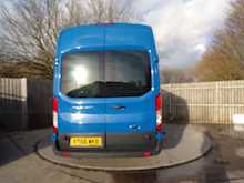 Ford Transit 460 Trend 17 Seater 125ps - Thumb 7