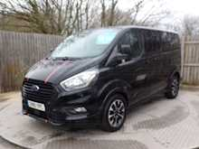 Ford Tourneo Custom 310 Sport 170ps - Thumb 31