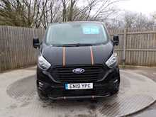 Ford Tourneo Custom 310 Sport 170ps - Thumb 10