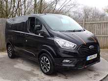 Ford Tourneo Custom 310 Sport 170ps - Thumb 3