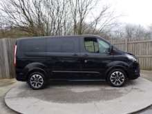 Ford Tourneo Custom 310 Sport 170ps - Thumb 4