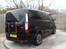 Ford Tourneo Custom 310 Sport 170ps - Thumb 5