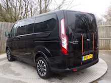 Ford Tourneo Custom 310 Sport 170ps - Thumb 2