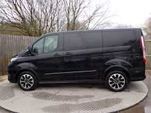Ford Tourneo Custom 310 Sport 170ps - Thumb 7