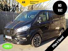Ford Tourneo Custom 310 Sport 170ps - Thumb 11