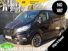 Ford Tourneo Custom 310 Sport 170ps - Thumb 30