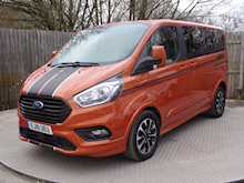 Ford Tourneo Custom 310 Sport 170ps Auto - Thumb 34
