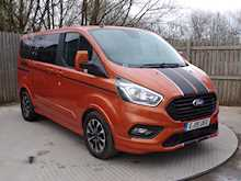 Ford Tourneo Custom 310 Sport 170ps Auto - Thumb 6