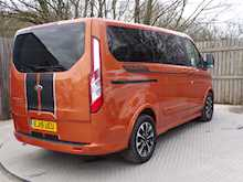 Ford Tourneo Custom 310 Sport 170ps Auto - Thumb 3