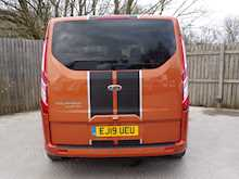 Ford Tourneo Custom 310 Sport 170ps Auto - Thumb 8