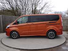 Ford Tourneo Custom 310 Sport 170ps Auto - Thumb 10
