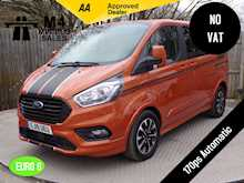 Ford Tourneo Custom 310 Sport 170ps Auto - Thumb 33