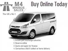 Ford Transit 430 17 Seat 135ps
