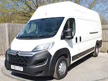 Citroen Relay 35 Heavy L4h3 Enterprise LWB **EURO 6** - Thumb 1