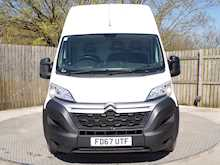 Citroen Relay 35 Heavy L4h3 Enterprise LWB **EURO 6** - Thumb 2