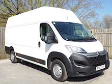 Citroen Relay 35 Heavy L4h3 Enterprise LWB **EURO 6** - Thumb 3