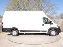 Citroen Relay 35 Heavy L4h3 Enterprise LWB **EURO 6** - Thumb 4