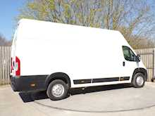 Citroen Relay 35 Heavy L4h3 Enterprise LWB **EURO 6** - Thumb 5