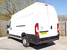 Citroen Relay 35 Heavy L4h3 Enterprise LWB **EURO 6** - Thumb 7