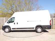 Citroen Relay 35 Heavy L4h3 Enterprise LWB **EURO 6** - Thumb 8