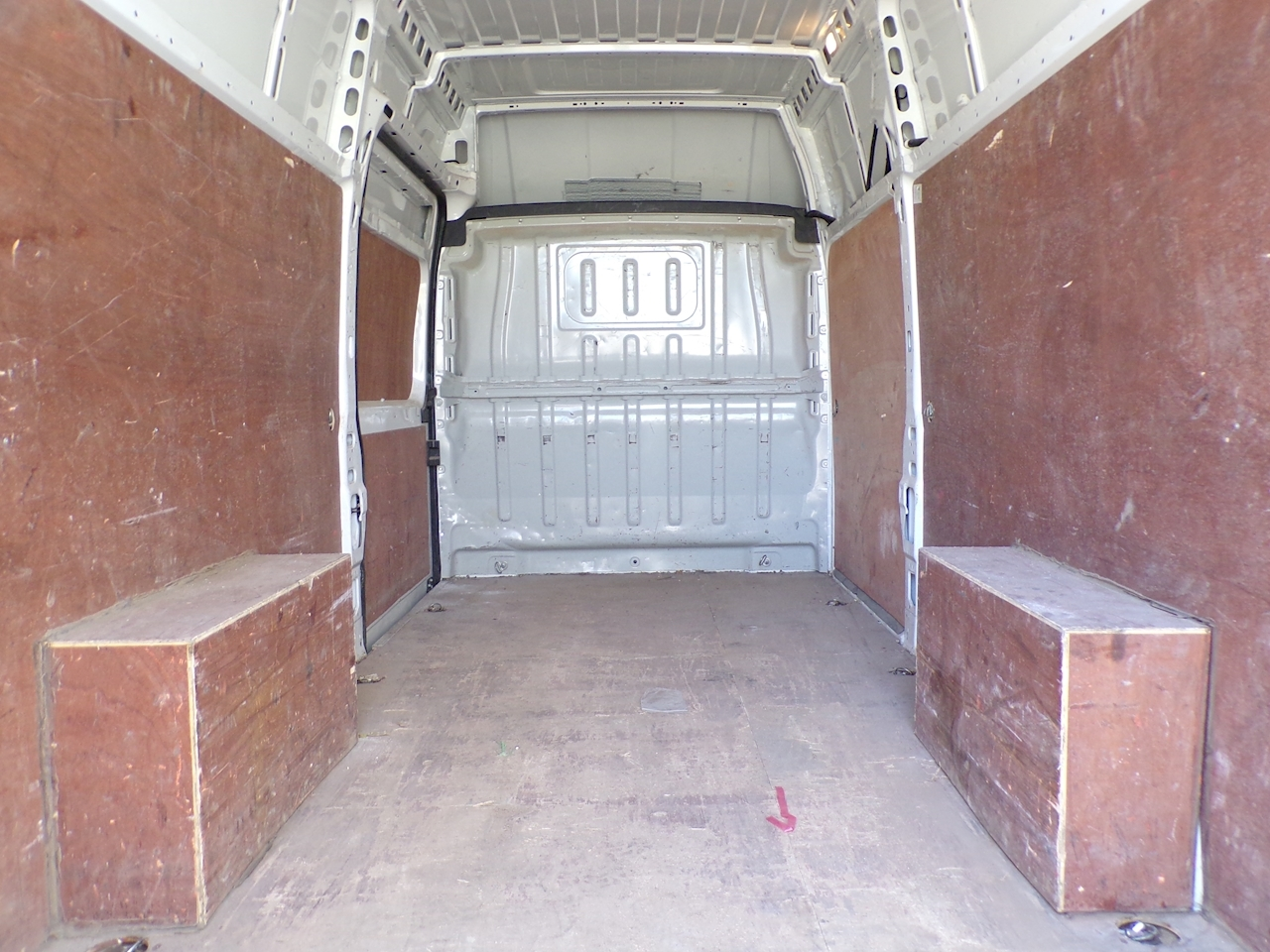 Citroen Relay 35 Heavy L4h3 Enterprise LWB **EURO 6**