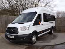 Ford Transit 460 Trend 17 Seater 155ps - Thumb 26