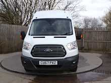 Ford Transit 460 Trend 17 Seater 155ps - Thumb 7