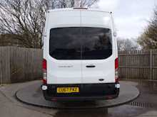 Ford Transit 460 Trend 17 Seater 155ps - Thumb 8