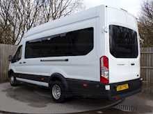 Ford Transit 460 Trend 17 Seater 155ps - Thumb 2