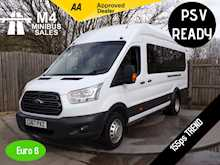 Ford Transit 460 Trend 17 Seater 155ps - Thumb 27