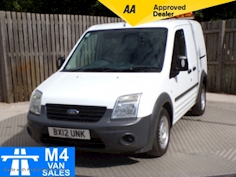 Ford Transit Connect T220 Lr SWB Image 1