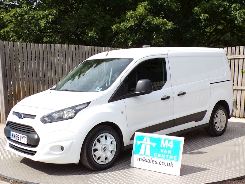 Ford Transit Connect 240 Trend LWB Image 1