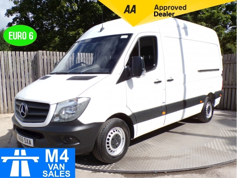 Sprinter 314Cdi 2.1 Manual Diesel