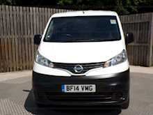 Nissan Nv200 Dci Acenta A/C REVERSE CAMERA - Thumb 2
