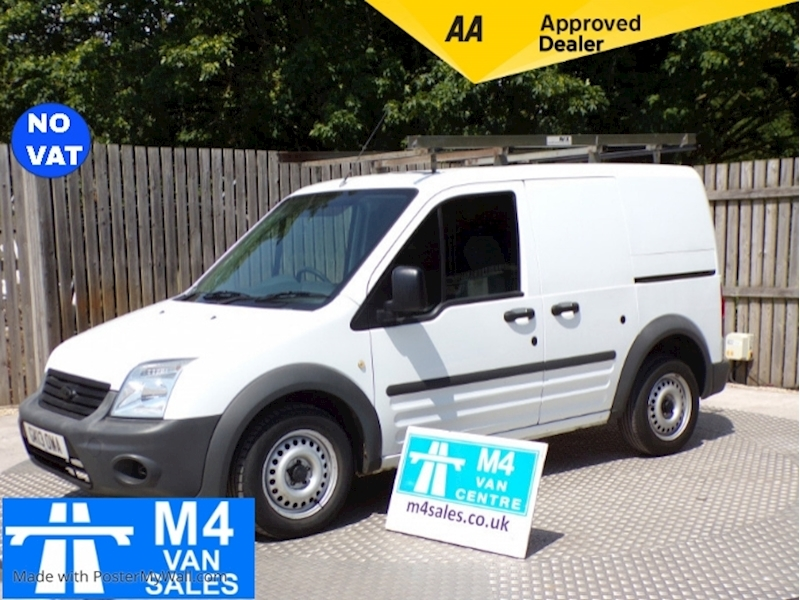 Ford Transit Connect T200 Lr SWB **NO VAT** Image 1