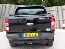 Ford Ranger Wildtrak 4X4 Dcb Tdci - Thumb 5