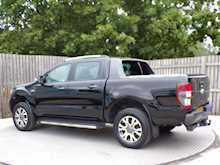 Ford Ranger Wildtrak 4X4 Dcb Tdci - Thumb 6
