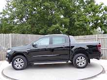 Ford Ranger Wildtrak 4X4 Dcb Tdci - Thumb 7