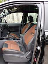 Ford Ranger Wildtrak 4X4 Dcb Tdci - Thumb 9