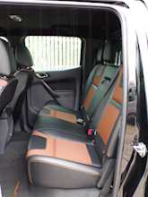 Ford Ranger Wildtrak 4X4 Dcb Tdci - Thumb 10