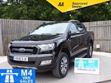 Ford Ranger Wildtrak 4X4 Dcb Tdci - Thumb 15