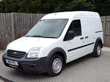 Ford Transit Connect T230 H/R LWB - Thumb 1