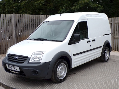 Transit Connect T230 H/R LWB 1.8 Manual Diesel