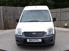 Ford Transit Connect T230 H/R LWB - Thumb 2
