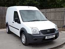 Ford Transit Connect T230 H/R LWB - Thumb 3