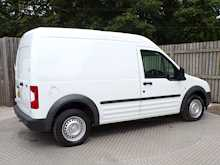 Ford Transit Connect T230 H/R LWB - Thumb 5