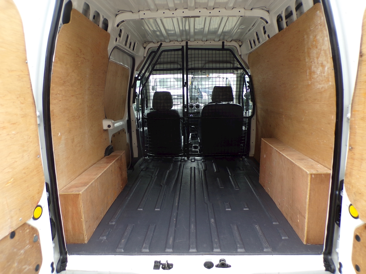 Ford Transit Connect T230 H/R LWB