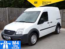 Ford Transit Connect T230 H/R LWB - Thumb 0